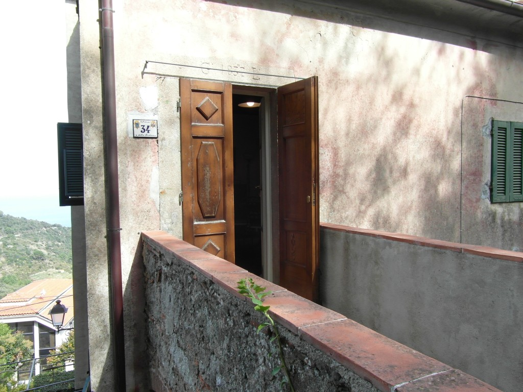 Ingresso Appartamento 1 - Eingang Apartment 1 - Entrance apartment 1